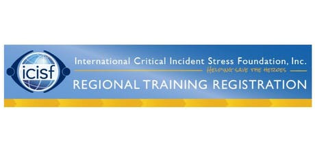 ICISF San Francisco, CA Regional Training (CSF) tickets