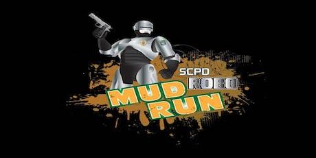 2019 Robo Mud Run tickets