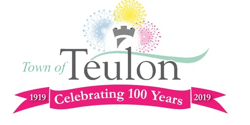 Teulon's Centennial Dinner