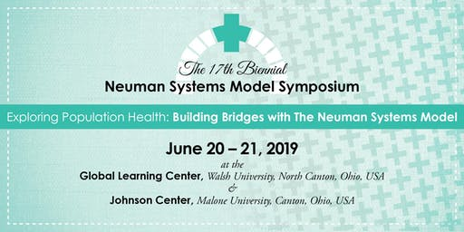 17th Biennial Neuman Systems Model Symposium
