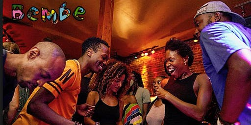 BEMBE  Presents.... AFROBEATS ~Live~ Every Wednesday!