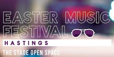 Hastings Easter Festival