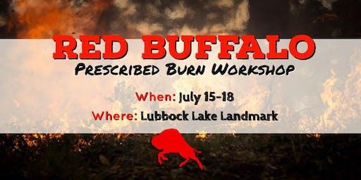 Prescribed Burn Workshop in Lubbock, TX