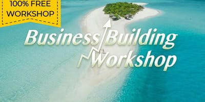 Discover the 3 secrets to START, BUILD & GROW your own PROFITABLE business