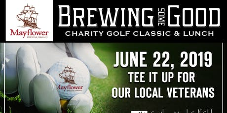 2019 Brewing Some Good Charity Golf Classic tickets