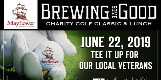 2019 Brewing Some Good Charity Golf Classic