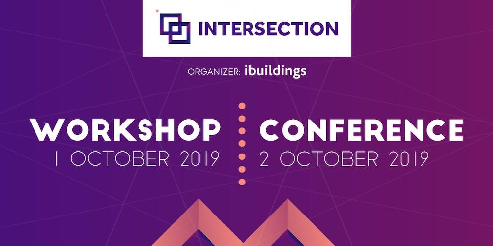 Intersection|Design & Development 2019 Biglietti, Mar, 01