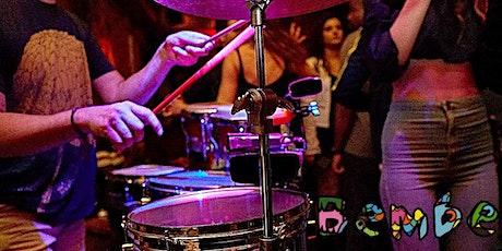 BEMBE Presents: TOQUE THURSDAYS - LATIN NIGHT tickets
