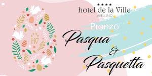 Pranzo Pasqua & Pasquetta ad Avellino