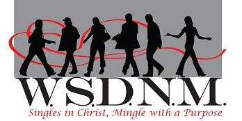 WSDNM Convention 2019 - #KingdomSingle
