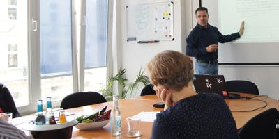 Google Tag Manager Workshop für Marketing-Mitarbeiter