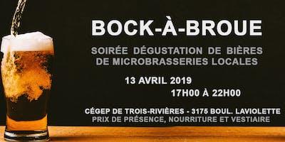 Bock-À-Broue