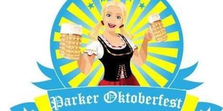 2019 Parker Oktoberfest Stein Bundle Pre-Sale! tickets