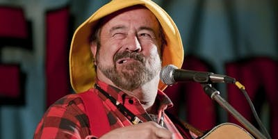 Jimmy Flynn Maritime Comedy Show Live in The Pourhouse