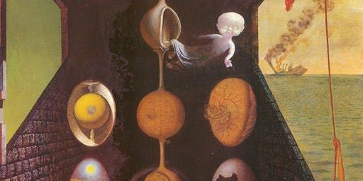 Ferenczi for Our Times: The Psychic Life of Fragments. On Psychic Splitting (day course)