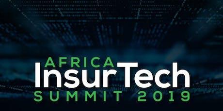 Africa Insurtech Summit 2019 tickets