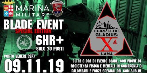 Italian BLADE Gladius: La Xª LAMA