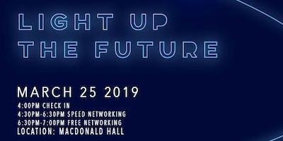MAS Industry Night: Light Up The Future
