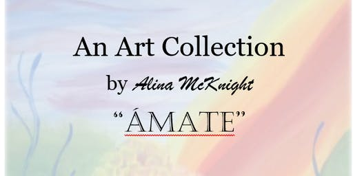 An Art Collection by Alina McKnight