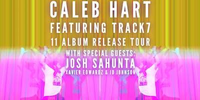 Caleb Hart ft. Track7 \