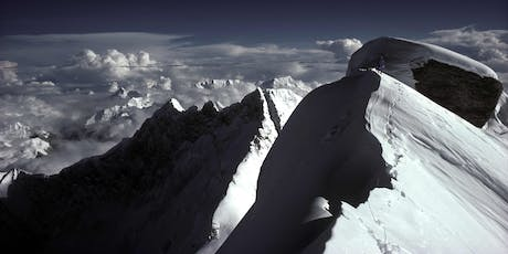 St Andrews: The Hard Road to Everest by Doug Scott CBE tickets