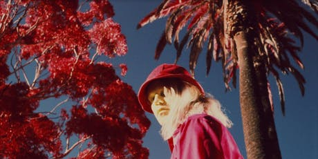 Connan Mockasin with Helena Deland 'In The Round' @ Thalia Hall tickets