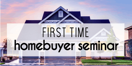 Monthly First Time Homebuyer Lunch and Learn (up to $1k in door prizes) tickets