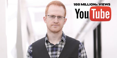 Steve Hofstetter in Seattle, WA - Sat Sep 14, 2019 (7pm) tickets