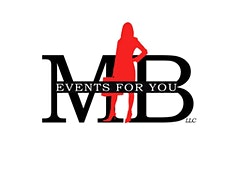 MB EVENTS FOR YOU logo