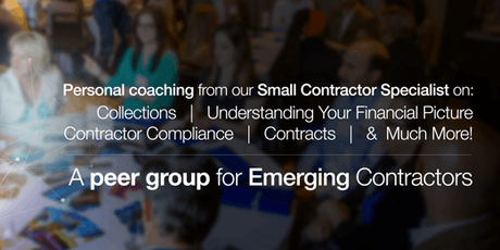 Small Business Circle tickets