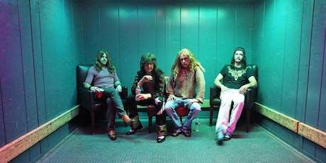 No Quarter - Led Zeppelin Tribute tickets
