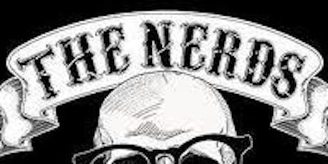 The Nerds tickets