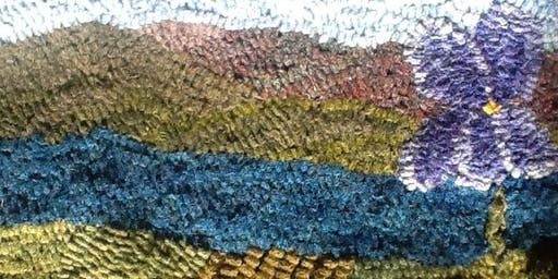 Traditional Rug Hooking for Beginners