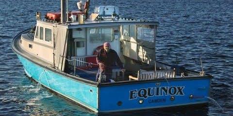 Equinox to Nebo Lodge - June 27th
