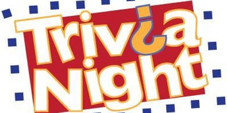 Trivia Night tickets