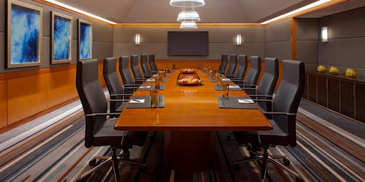 How Women Lead Presents: Corporate Boards Training Series May/June 2019 - Silicon Valley