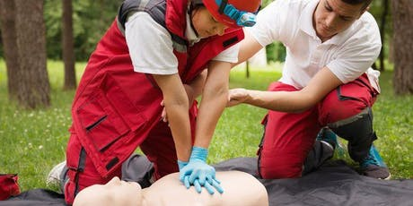Piedmont CPR - Adult/Child/Infant CPR with AED - CLASSES $47 - AHA Guidelines tickets