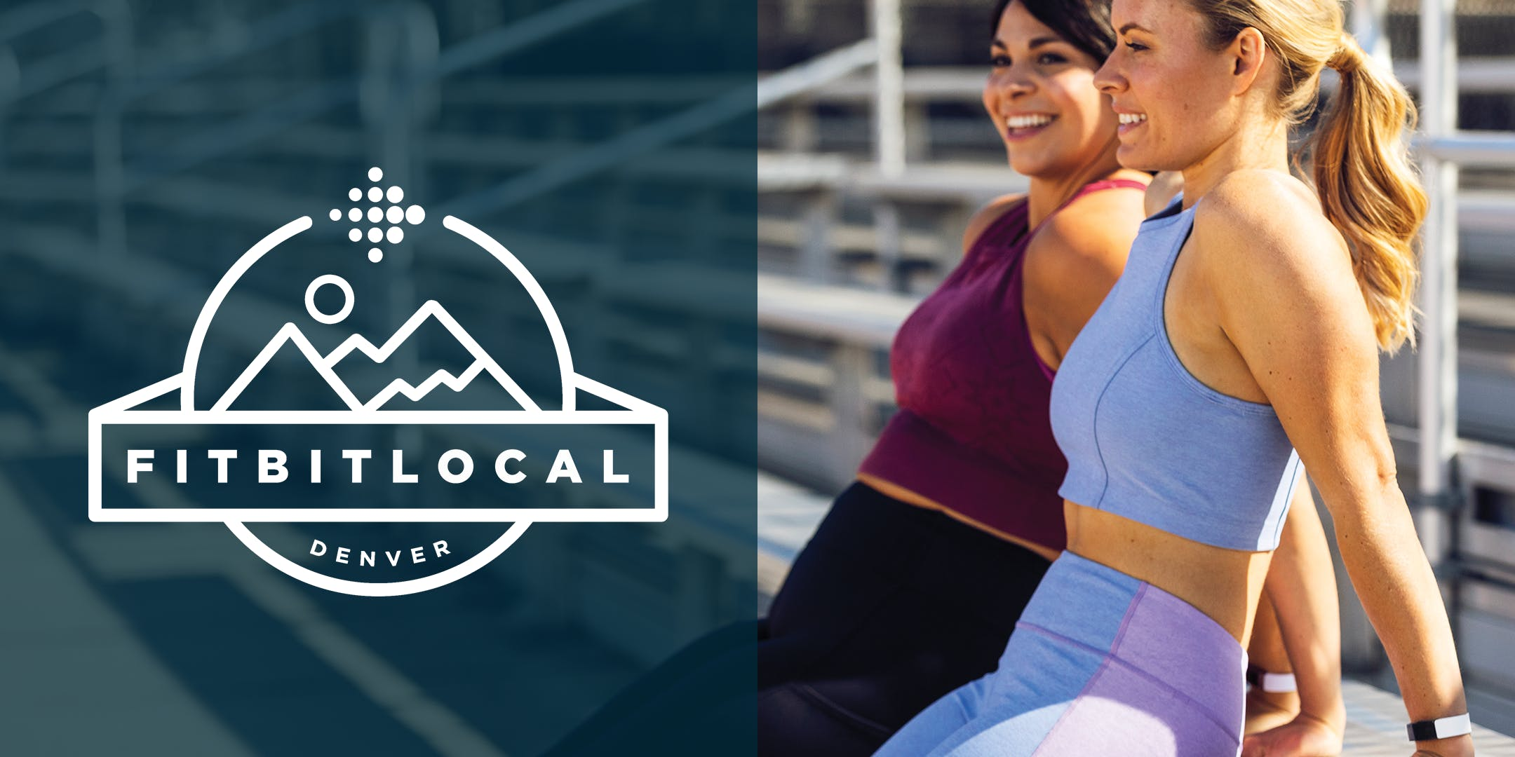 Fitbit Local X University of Denver Takeover