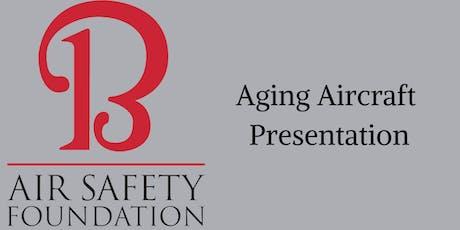 Aging Aircraft Presentation - Batavia, OH tickets