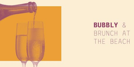 Bubbly & Brunch at the Beach: J Vineyards tickets