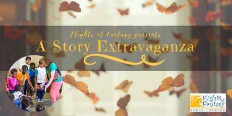 A Story Extravaganza tickets