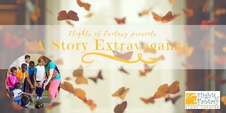 A Story Extravaganza boletos