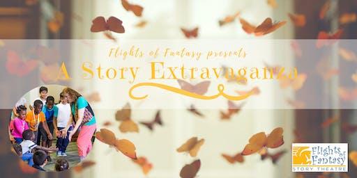 A Story Extravaganza