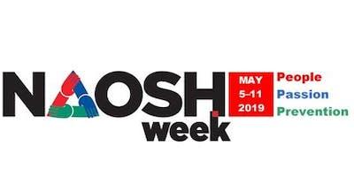 2019 SEAB CSSE NAOSH Week Conference