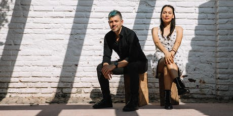 Rodrigo y Gabriela – Mettavolution Tour tickets