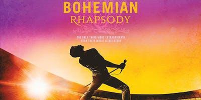 Megacentre Movies - Bohemian Rhapsody