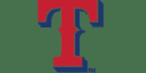 GOLF | Texas Rangers | Sep 21
