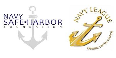 Navy Safe Harbor Foundation & Navy League- National Capital Council 9th Annual Golf Tournament (DC Area)