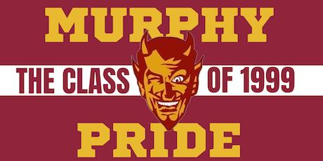 Murphysboro Class of 99 20th Reunion tickets