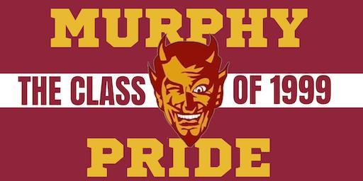 Murphysboro Class of 99 20th Reunion